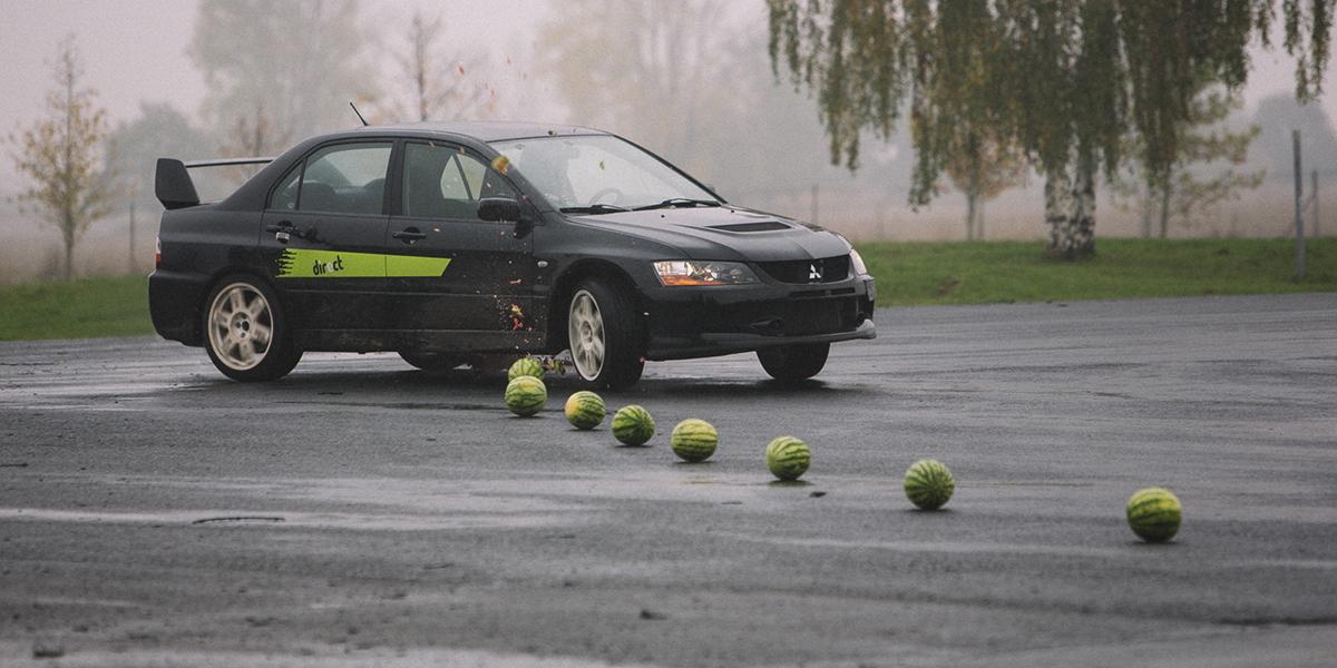 Direct Pojištovna – 150 melons