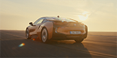 BMW 4 Elements by Milan Kunc